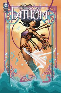 [All New Fathom #7 (Cover B Cafaro) (Product Image)]