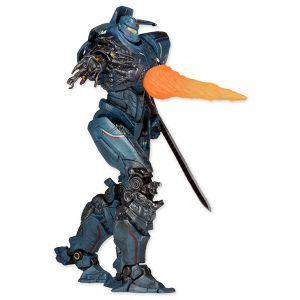 [Pacific Rim: Series 6 Action Figures: Jaeger: Reactor Blast Gipsy Danger (Product Image)]