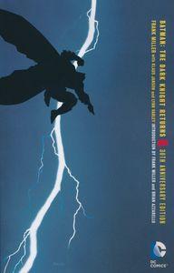 [Batman: The Dark Knight Returns (30th Anniversary Edition) (Product Image)]