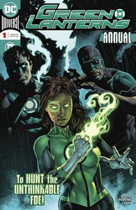 [Green Lanterns: Annual #1 (Product Image)]