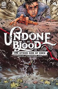[Undone By Blood: Other Side Of Eden #4 (Product Image)]