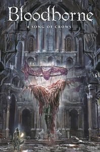 [Bloodborne #11 (Cover C Game Art) (Product Image)]
