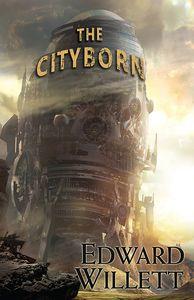 [The Cityborn (Product Image)]