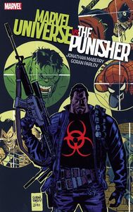[Marvel Universe Vs Punisher (Product Image)]
