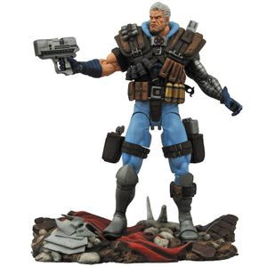 [Marvel Select: Action Figures: Cable (Product Image)]