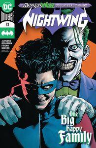 [Nightwing #73 (Joker War) (Product Image)]