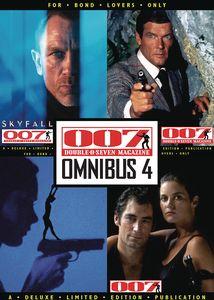 [007 Magazine Omnibus: Volume 4 (Product Image)]