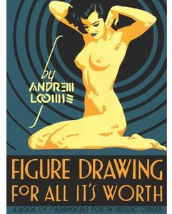 [Figure Drawing: For All It's Worth (Hardcover) (Product Image)]