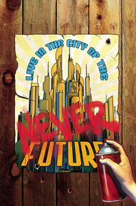 [Join The Future #1 (Peterson Variant) (Product Image)]
