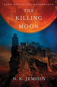 [The Dreamblood: Book 1: The Killing Moon (Product Image)]