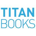 [ logo Titan Books ]