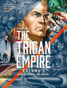 [Rise & Fall Of The Trigan Empire: Volume 1 (Product Image)]