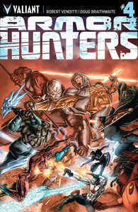 [Armor Hunters #4 (Cover A Braithwaite) (Product Image)]