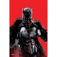 [All Star Batman Print Signed By Jock (Product Image)]