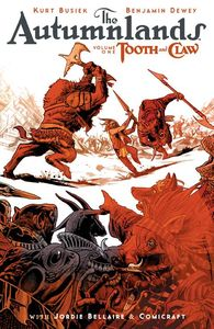 [Autumnlands: Volume 1: Tooth & Claw (Product Image)]