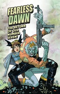 [Fearless Dawn: Return Of Old Number Seven (One Shot) (Product Image)]