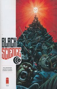 [Black Science #14 (Product Image)]