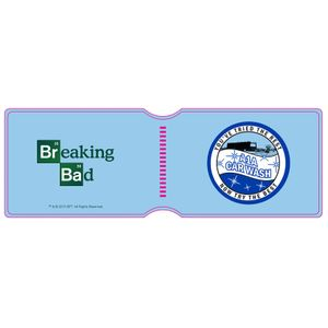 [Breaking Bad: Travel Pass Holder: A1a Carwash (Product Image)]