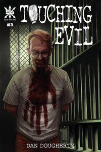 [Touching Evil #3 (Product Image)]