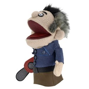 [Ash Vs Evil Dead: Prop Replica: Ashy Slashy Puppet (Product Image)]