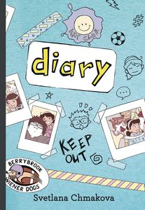 [Berrybrook Middle School: Diary (Product Image)]