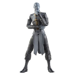 [Avengers: Endgame: Marvel Legends Action Figure: Ebony Maw (Product Image)]