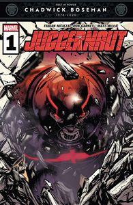 [Juggernaut #1 (DX) (Product Image)]