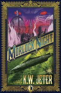 [Morlock Night (Limited Edition Hardcover) (Product Image)]