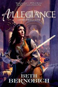 [River Of Souls: Book 3: Allegiance (Product Image)]