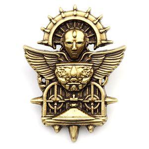 [Warhammer 40k: Artifact Pin Badge: Blood Angel (Product Image)]