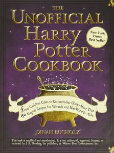 [The Unofficial Harry Potter Cookbook (Hardcover) (Product Image)]