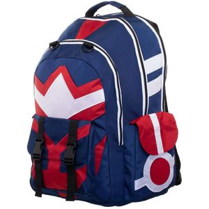 [My Hero Academia: Backpack: Aiming For The Top All Might (Product Image)]