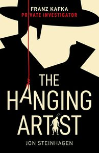 [The Hanging Artist (Product Image)]