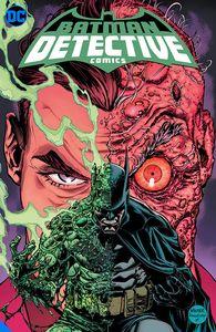 [Batman: Detective Comics: Volume 5: The Joker War (Hardcover) (Product Image)]