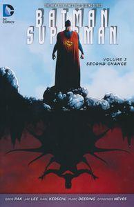 [Batman/Superman: Volume 3: Second Chance (Product Image)]