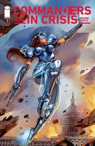 [Commanders In Crisis #3 (Cover C Chatzoudis) (Product Image)]