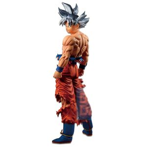 [Dragon Ball Super: Ichibansho Figure: Son Goku Ultra Instinct (Extreme Saiyan) (Product Image)]