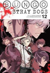 [Bungo Stray Dogs: Volume 12 (Product Image)]