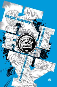 [Absolute Fourth World: By Jack Kirby: Volume 1 (Hardcover) (Product Image)]