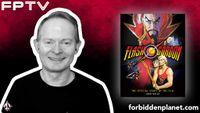 "[FPTV: ""Gordon's Alive!"" John Walsh Reveals The Secret History Of Flash Gordon (Product Image)]"