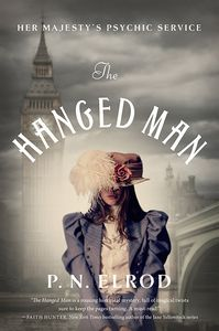 [Her Majesty's Psychic Service: Book 1: The Hanged Man (Product Image)]