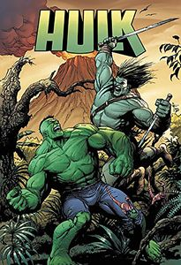 [Hulk: By Waid & Duggan (Complete Collection) (Product Image)]
