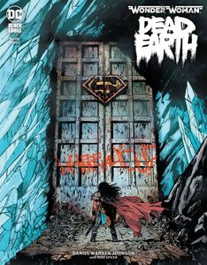 [Wonder Woman: Dead Earth #3 (Product Image)]