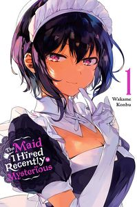 [The Maid I Hired Recently Is Mysterious: Volume 1 (Product Image)]