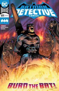 [Detective Comics #1019 (Product Image)]