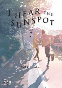 [I Hear The Sunspot Limit: Volume 3 (Product Image)]