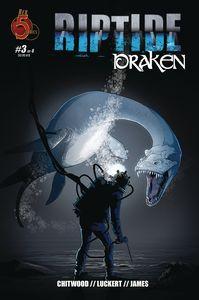 [Riptide: Draken #3 (Product Image)]