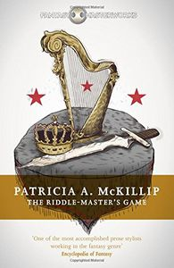 [Fantasy Masterworks: The Riddle-Master's Game (Product Image)]