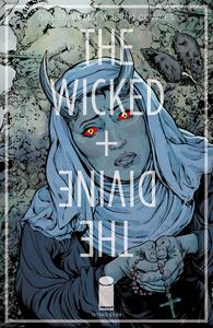 [Wicked & Divine: 1373AD (Cover B Kelly) (One-Shot) (Product Image)]