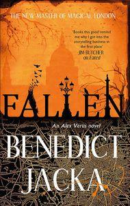 [Fallen: An Alex Verus Novel (Product Image)]